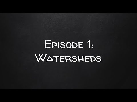 WQM: Watershed Overview