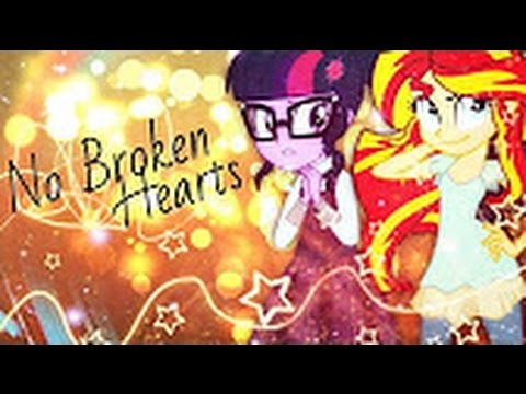 [Pmv]-No broken hearts(MLP)