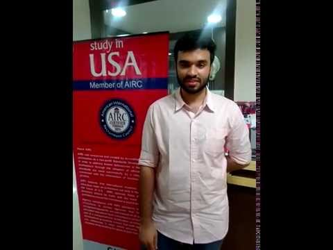 Canam Consultants | USA Student Visa | University of South F
