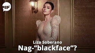 Liza Soberano, nag-