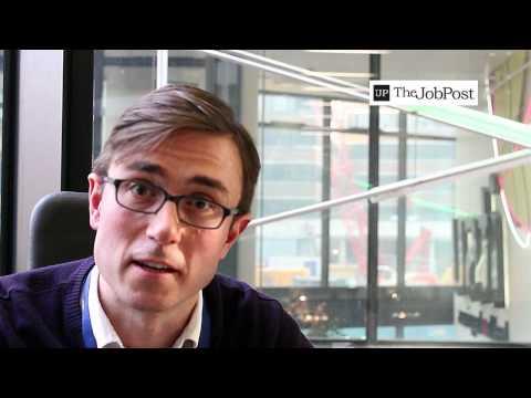 Talent Leader Interview (Short) - Steven Brand, Deloitte