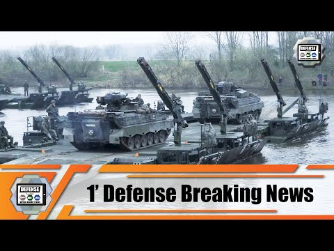 Indonesian Army Receives 3 Types Of New Military Vehicles  1' Defense Breaking News Indonesia