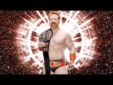 2009-2014: Sheamus 1st WWE Theme Song - Written In My Face (Slowed Down) [ᵀᴱᴼ + ᴴᴰ]