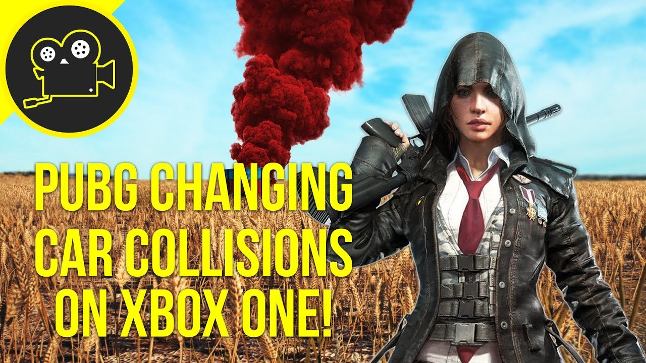 PUBG Xbox One Patch Notes, Plants v Zombies Garden Warfare 3 Leak | Impr...