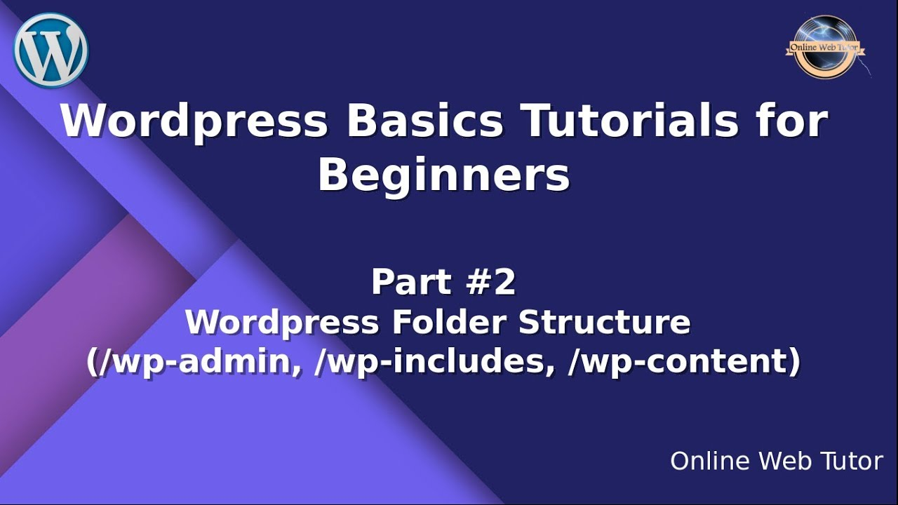 The 8 best online resources to learn wordpress (in under a week).
