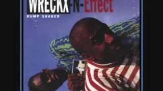 Wreckx-n-Effect - Rump Shaker Teddy Remix Instrumental