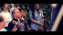 Srce Isusovo i Alan Hržica - Golgota (Official Video 2013)