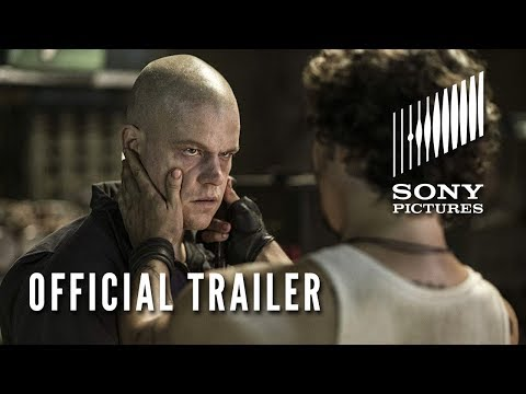 ELYSIUM   Full Trailer  In Theaters 89