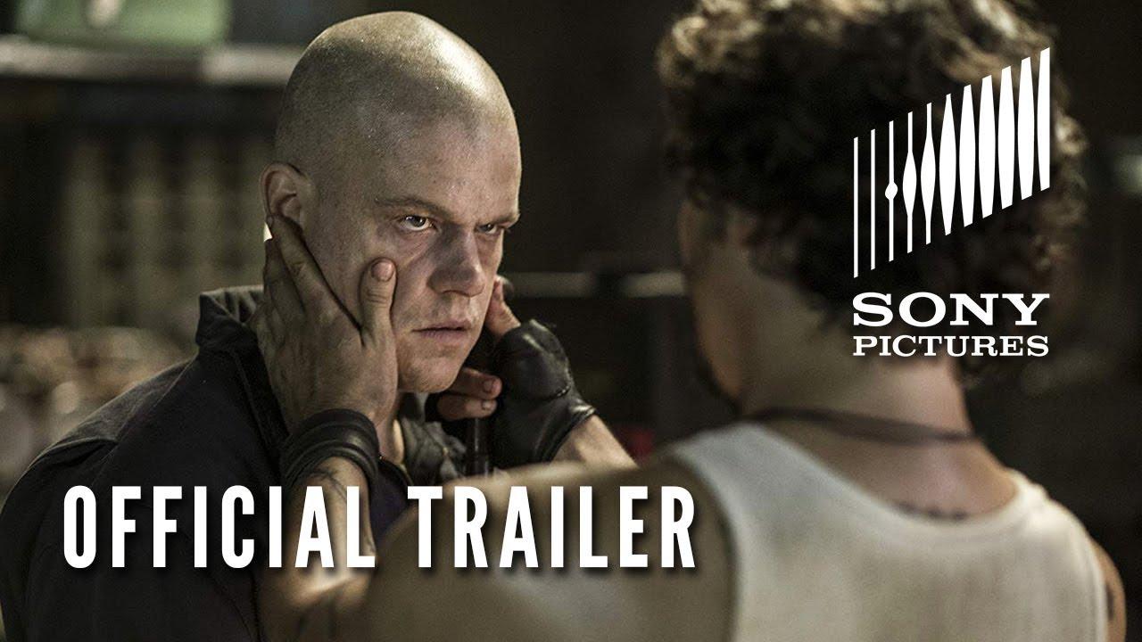 Download ELYSIUM - Official Trailer