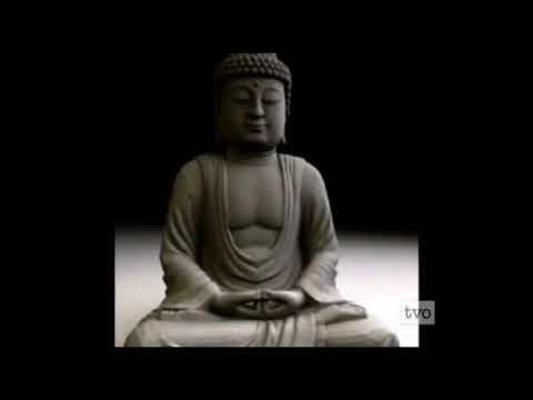 Η ιστορία του Βούδα (Τζόρνταν Πίτερσον)