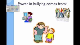 1 - Types of Bullying