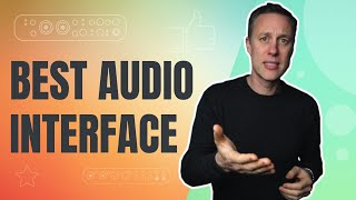 HOW I CHOOSE THE BEST AUDIO INTERFACE | Streaky.com
