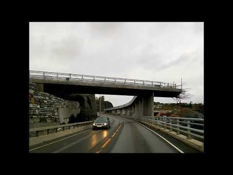 Manchmal muss man Brücken abbrechen