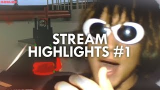 I'M NOT 5'4, I'M 5'6 AND A HALF | Stream Highlights #1