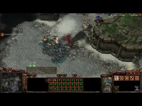 Elias (Terran) vs Juxtapose (Random - Zerg) Ranked Gold/Silver League Match 1