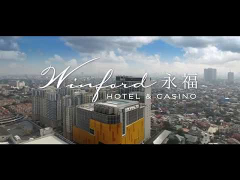 Winford Grand Opening Video
