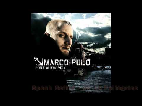 Marco Polo - Port Authority Full Album