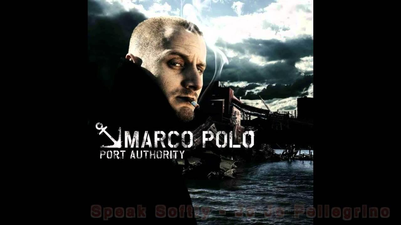 Marco Polo - Port Authority Full Album - YouTube
