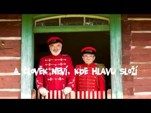 Zdeněk Svěrák, Jaroslav Uhlíř - Pěší výlety (Lyric Video)
