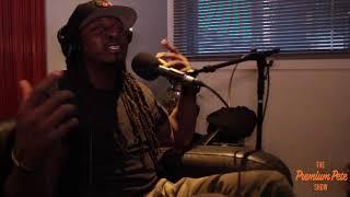 Wax (Brilliant Idiots) Episode | The Premium Pete Show