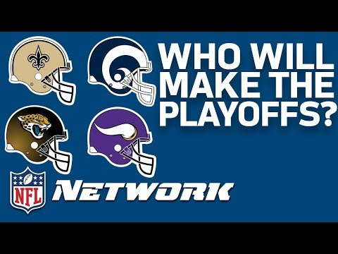 Which Team that Missed the 2016 Postseason will Make it in 2017? | Players Only | NFL Network