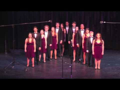 """Amazin' Blue """"Where the Streets Have No Name""""—ICCA..."""