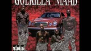 Watch Guerilla Maab World Keep Turnin video