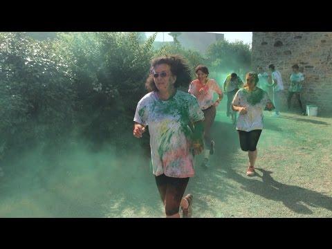 Colorfull à Guingamp