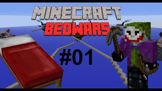 Mal was anderes - Bedwars #01