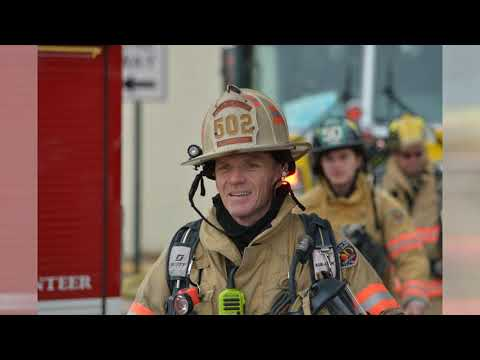 Talbot County Volunteer Fire Rescue Association Video