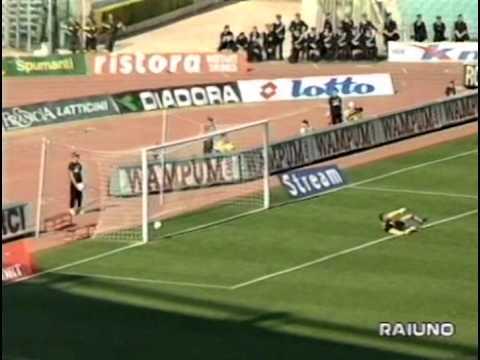 Lazio 1-4 Fiorentina - Campionato 1997/98