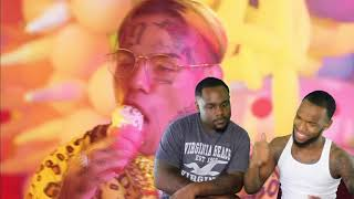 "6ix9ine, Nicki Minaj, Murda Beatz - ""FEFE"" (Official Music Video) REACTION"