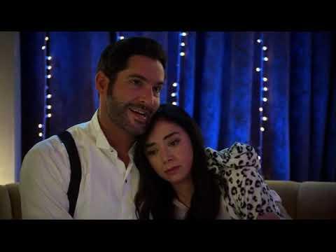 Download Lucifer Season 6 Ella Lopez Learns The Truth  Episode 8