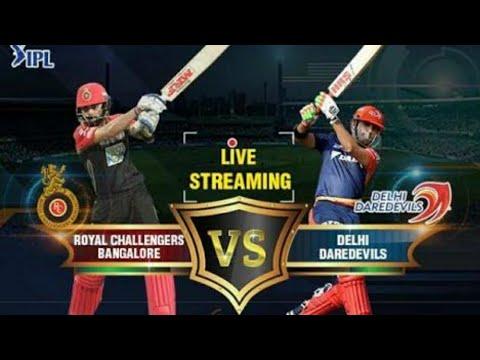 My Real Cricket™ 18 Live Streaming (rcb Vs Dd) Royal Challengers Banglore Vs Delhi Daredevils