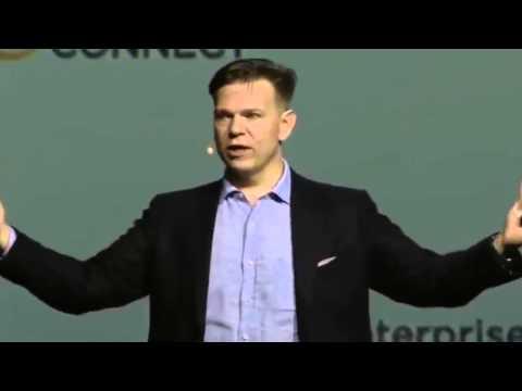 Cisco Keynote at Enterprise Connect March 8th 2016 - Rowan Trollope