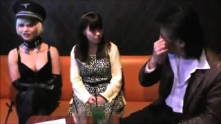 レジェンド太賀麻郎が「MC」としてお送りする、新生チャンネルの第一回...