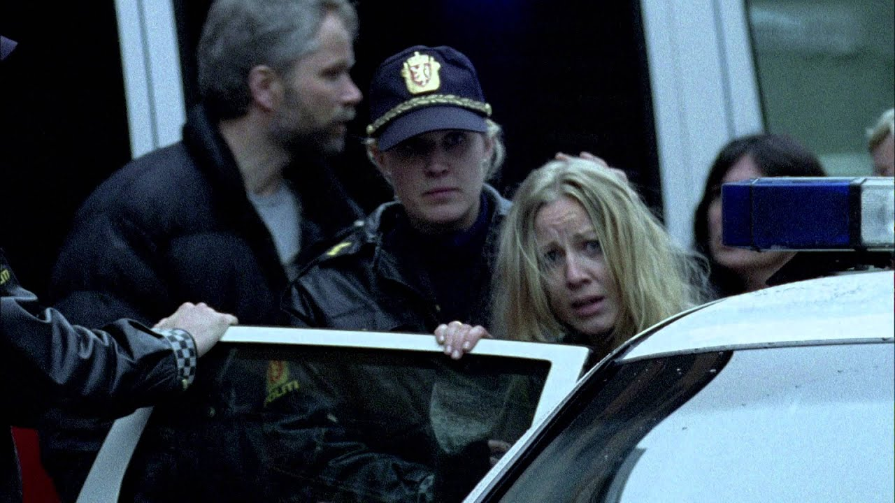 Varg Veum: Din Til Døden - Trailer