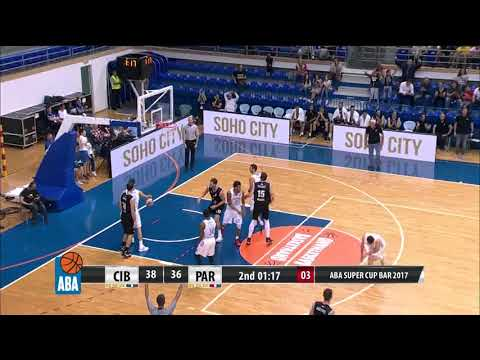 Can anyone stop Nigel Williams-Goss? (Cibona - Partizan NIS, 21.9.2017)