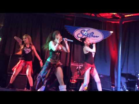 Read My Lips Ciara Cover by Mocha Girl Franz, Georgina and Seika at Sky Bar