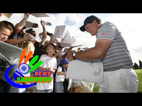 Presidents cup: kisner, mickelson battle to halve match with day, leishman