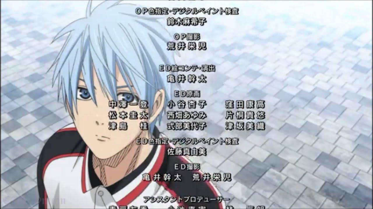 Google themes kuroko no basket - Kuroko No Basket Ost 13 Gyakushuu Tetsuya S Theme