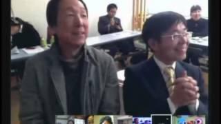 """妹""""を超えた文の登場!!」 岸本プロデューサーは岩手県の釜石市から三..."""