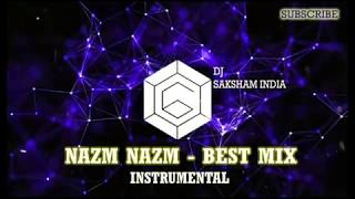 Nazm Nazm sa mere Instrumental Song | Flute Songs 2018