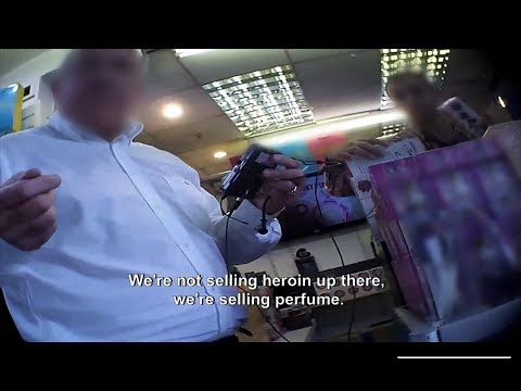 How To Avoid The Free Perfume Scam