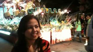 Hot FM KELATE: Renny - Tahun Melawat Kelantan 2012 #1