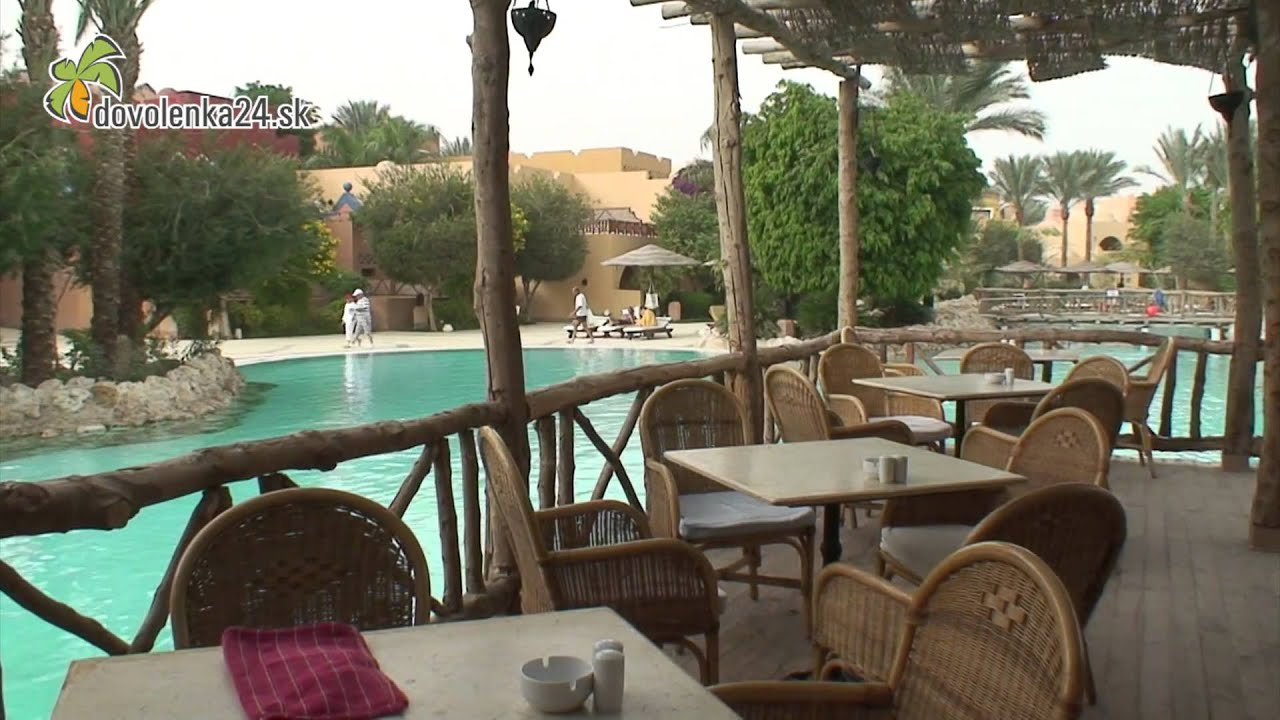 Hotel Grand Makadi Hurghada - Bay Egypt