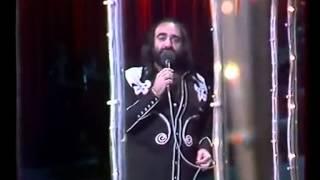 Demis Roussos We Shall Dance Live 1982