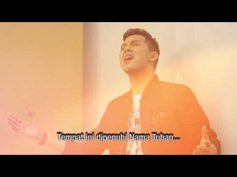 Bagi Nama Tuhan - Michael Panjaitan (album Inspirational Worship3)