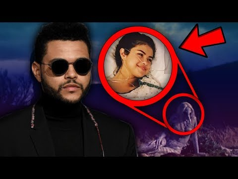 10 Things YOU Missed in The Weeknd - Call Out My Name