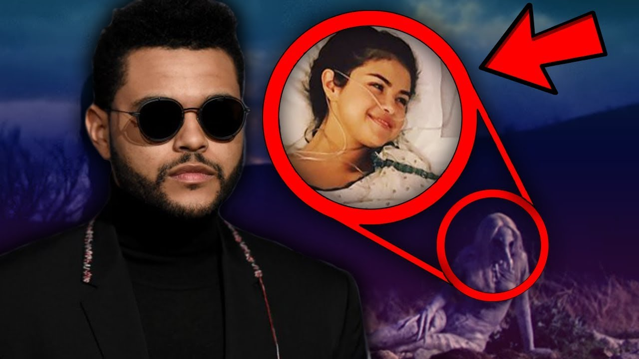 10 Things You Missed In The Weeknd Call Out My Name Official Video